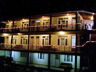 Chetna And Cottages Hotel Manali