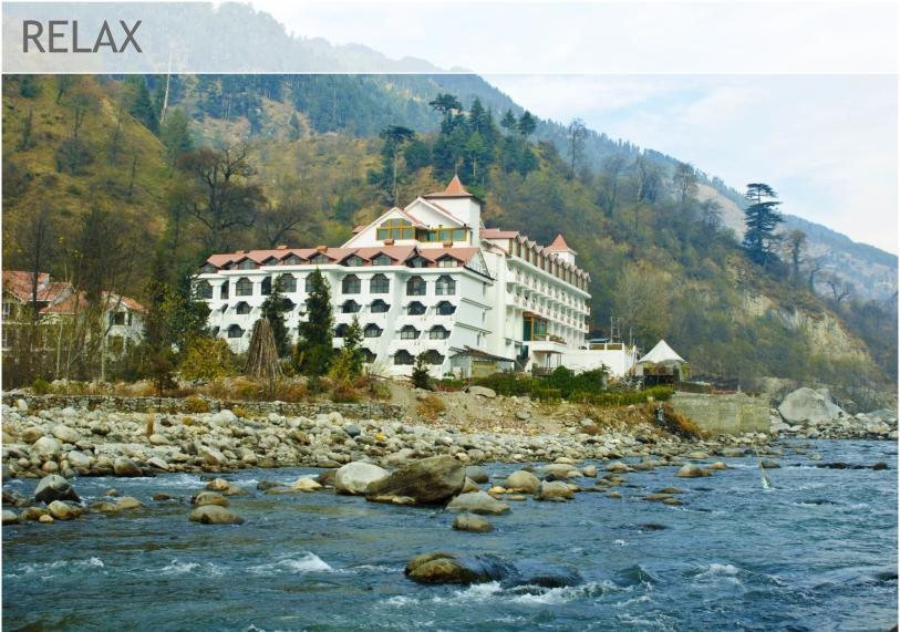 The Himalayan Resort And Spa Manali