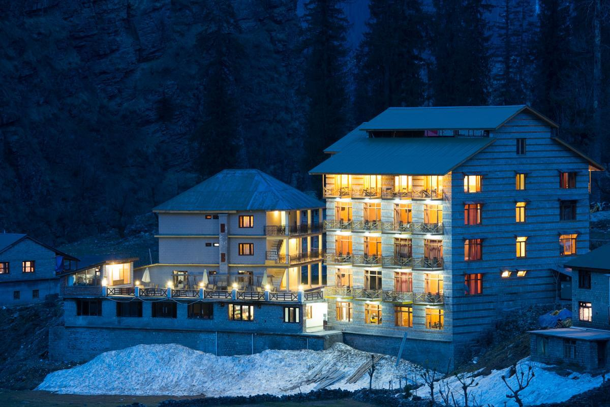 PRIM Resort Manali