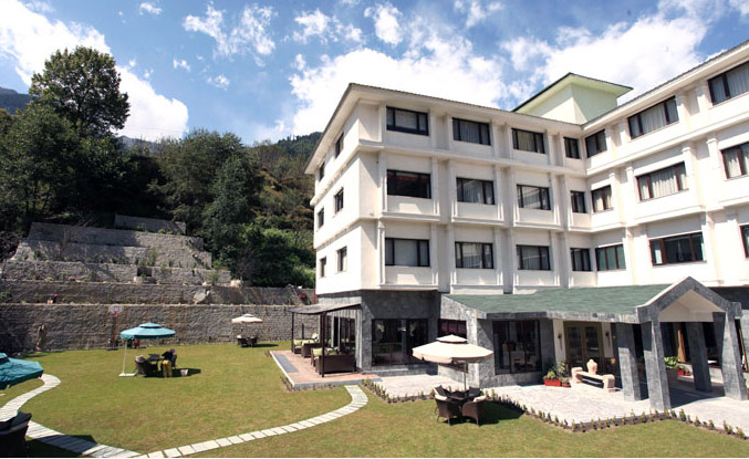 List of 5 Star Hotels in Manali. Book Your Stay and Save ...