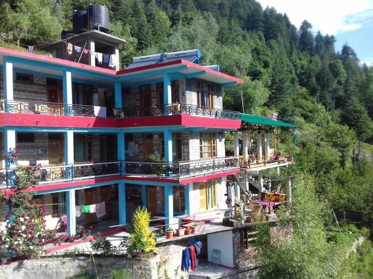 Rocky Guest House Manali