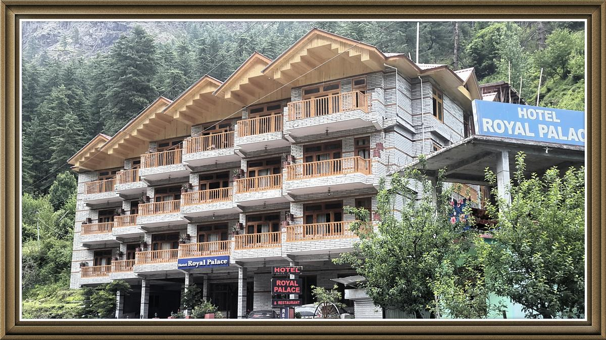 Royal Palace Hotel Manali