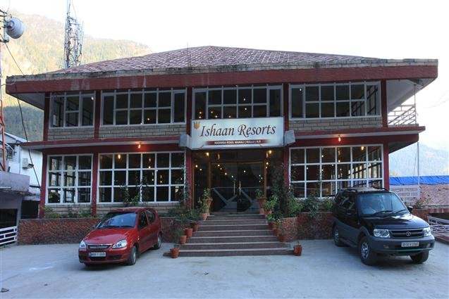 Ishaan Resort Manali Rooms Rates Photos Reviews Deals