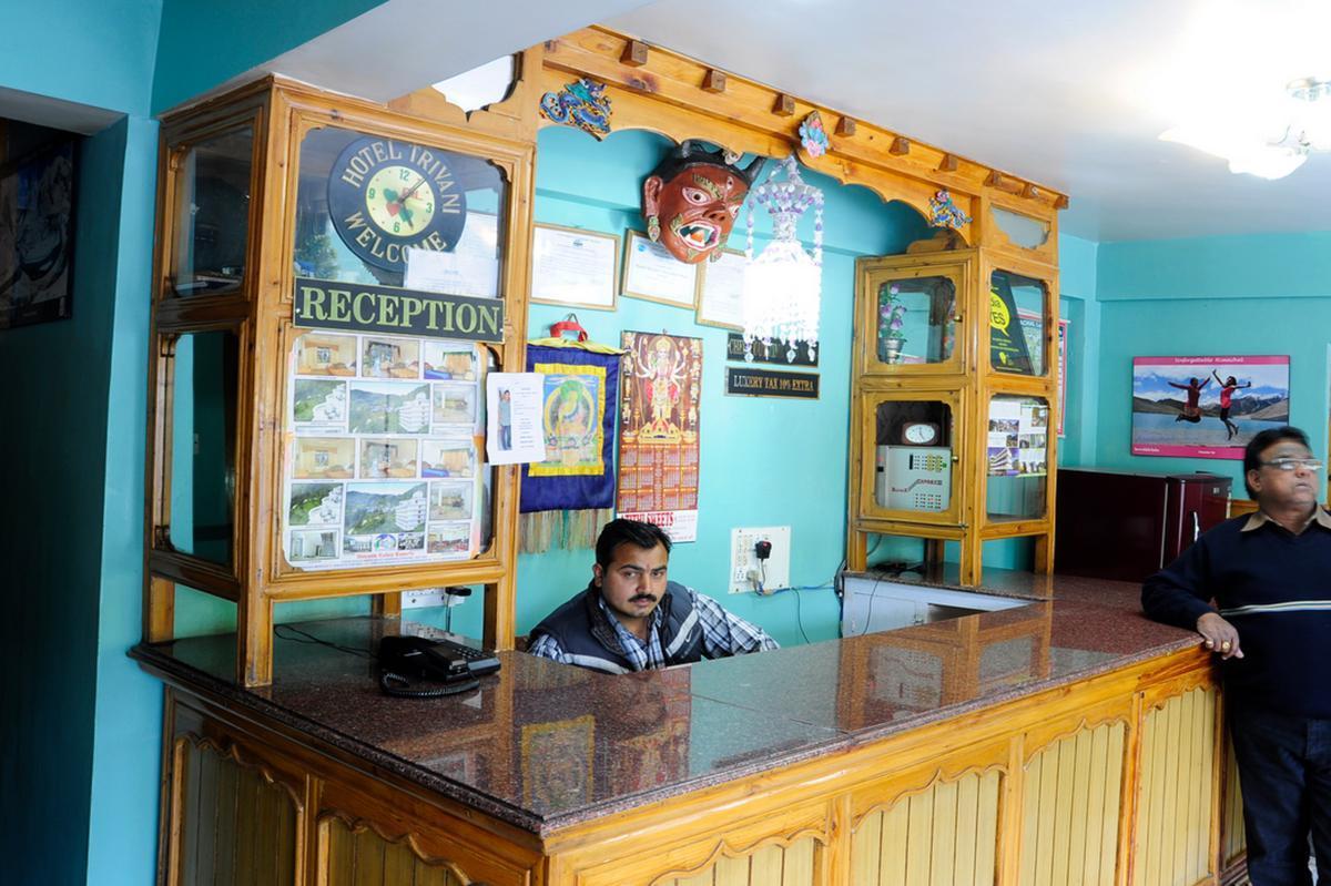 Triveni Hotel Manali Rooms Rates Photos Reviews Deals