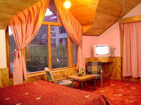 Green Cottage Manali Rooms Rates Photos Reviews Deals