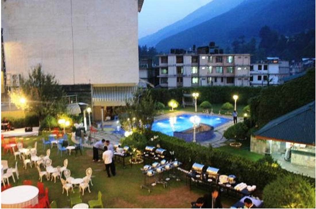 Piccadilly Hotel Manali Rooms Rates Photos Reviews